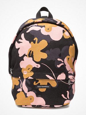 Marimekko mönstrad ryggsäck Mini Eira Helokki Backpack