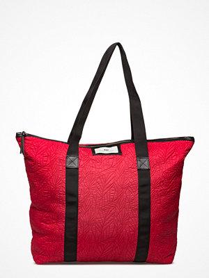 Day Et omönstrad shopper Day Gweneth Q Petiole Bag