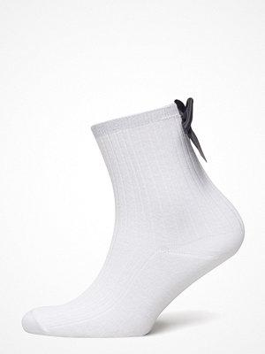 Strumpor - mp Denmark Ankle Karina ½ Ankle Bow