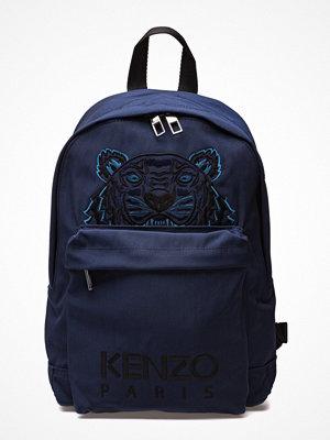 Kenzo ryggsäck med tryck Bag Has Back Main