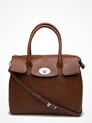 GiGi Fratelli omönstrad axelväska Romance  Tablet  Handbag