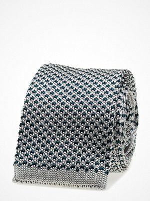Gant G. Two Tone Knitted Tie