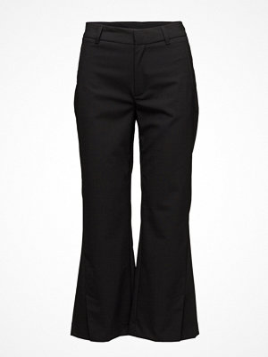 Hope svarta byxor High Trouser