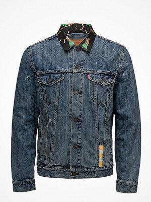 Jeansjackor - Levi's The Trucker Jacket