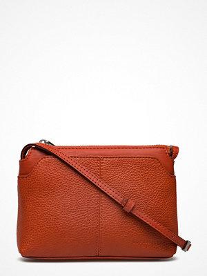 GiGi Fratelli röd axelväska Elegance Crossoverbag