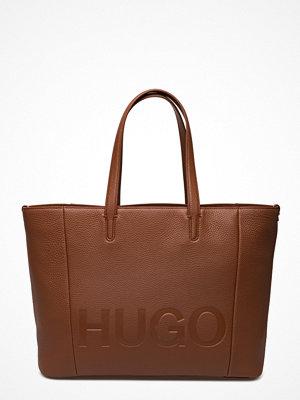 Hugo Mayfair Shopper brun