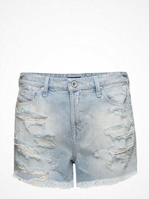 Diesel Women De-Telve Shorts