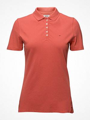 Tommy Jeans Tjw Essential Polo