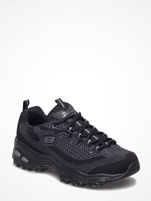 Skechers Womens D'Lites - Reinvention