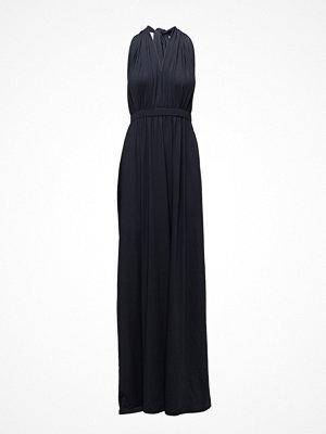 By Malina Lola Wrap Maxi Dress