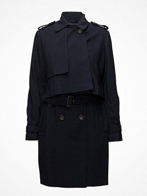 United Colors Of Benetton Trench Coat?