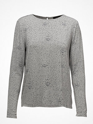 Soft Rebels Note Blouse