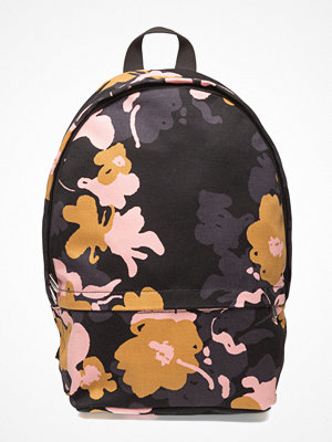 Marimekko mönstrad ryggsäck Enni Helokki Backpack