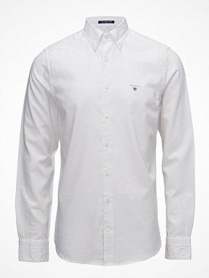 Gant Tp Oxford Plain Slim Hbd