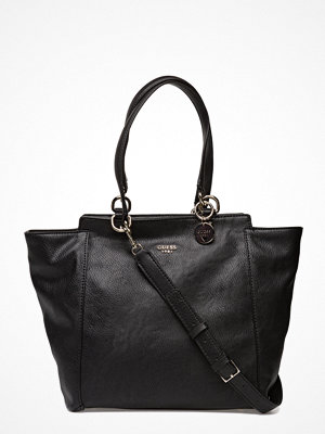 Guess svart shopper Arcie Tote