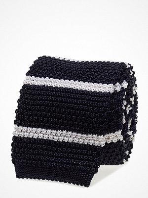Slipsar - Gant G.Stripe Knitted Tie