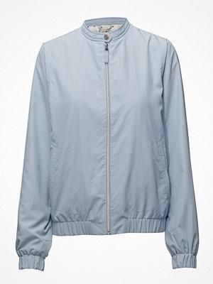 Edc by Esprit ljusgrå bomberjacka Jackets Indoor Woven
