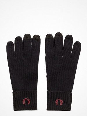Fred Perry Merino Wool Gloves