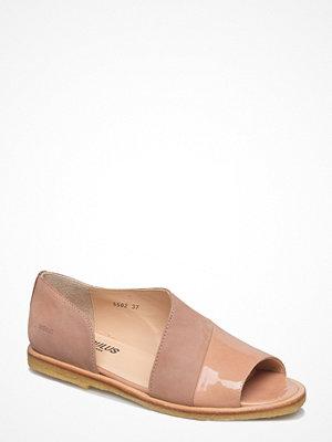 Sandaler & sandaletter - Angulus Sandals - Flat - Closed Toe -