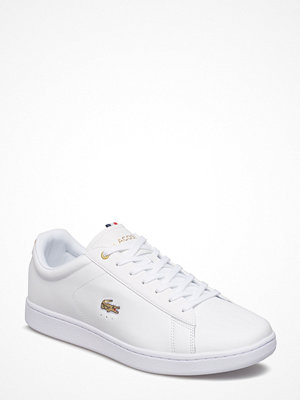 Lacoste Shoes Carnaby Evo 118 3