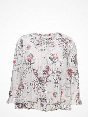 Odd Molly Amplify L/S Blouse