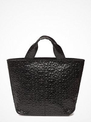 Marimekko svart shopper Venja Handbag