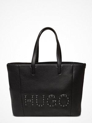 Hugo Mayfair Shopper-S svart