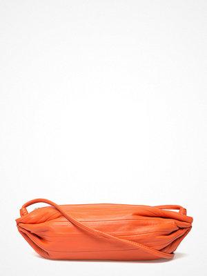 Marimekko orange axelväska Karla Shoulder-Bag