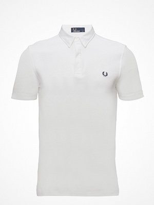 Fred Perry Textured Pique Shirt