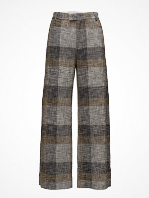 Hope rutiga byxor Forty Trouser