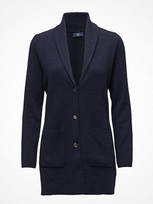 Gant O1. Knitted Blazer