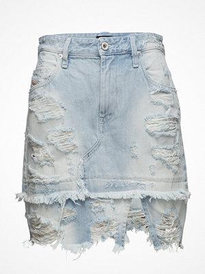 Diesel Women De-Mixy Skirt