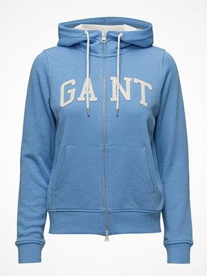 Gant O1. Arch Logo Hoodie
