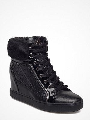 Guess Freda Wedge Sneaker