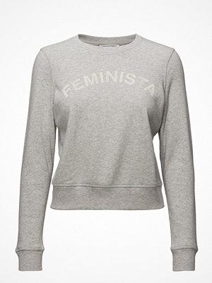 Rebecca Minkoff Kassidy Sweatshirt: Feminista