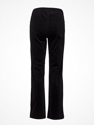 Signature svarta byxor Casual Pants