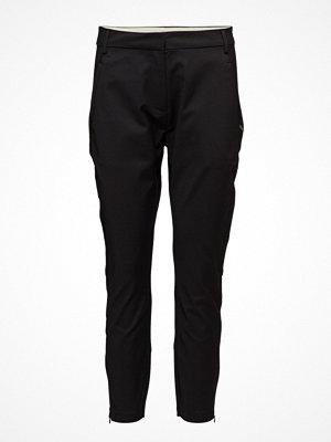 Coster Copenhagen svarta byxor 7/8 Pants