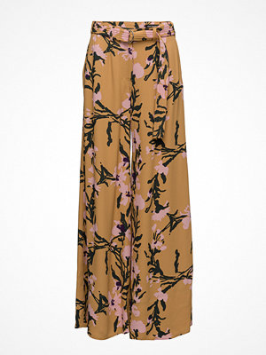 Marimekko mönstrade byxor Lici Trousers