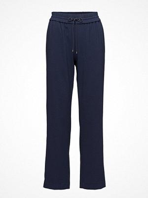 Kenzo marinblå byxor Trousers Main