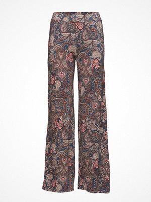 Ilse Jacobsen mönstrade byxor Pants