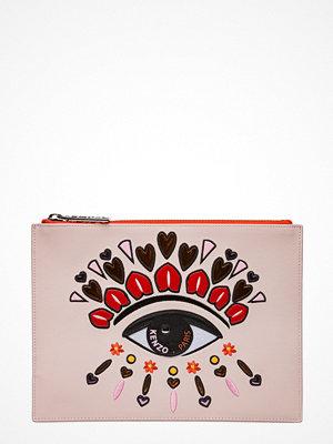 Kenzo kuvertväska med tryck Clutch Bag Special