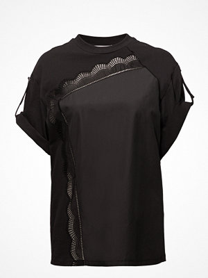 3.1 Phillip Lim Ss Handdkerchief Jersey T-Shirt
