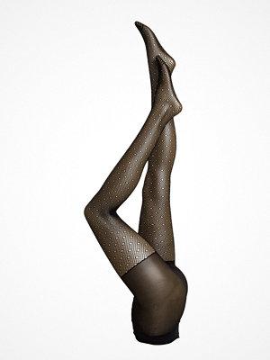 Vogue Ladies Den Pantyhose, Halo Net 30