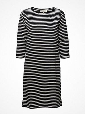 Selected Femme Sfava 3/4 Stripe Dress J