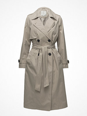 Selected Femme Sfweek Ls Trenchcoat H