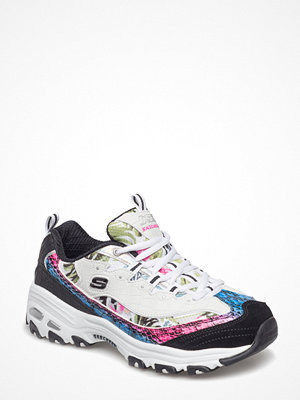 Skechers Womens D'Lites Runway Ready