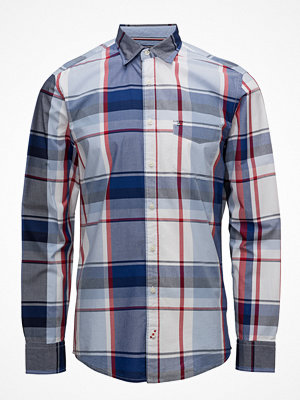 Tommy Hilfiger Striking Check Shirt