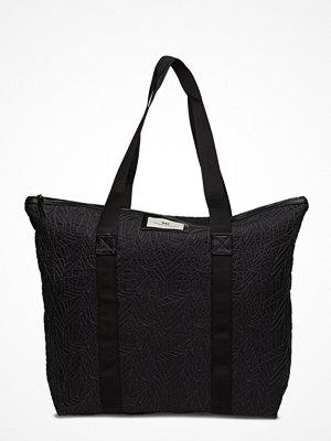 Day Et svart shopper Day Gweneth Q Petiole Bag