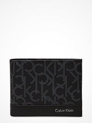 Plånböcker - Calvin Klein Greg Mono 5cc Coin