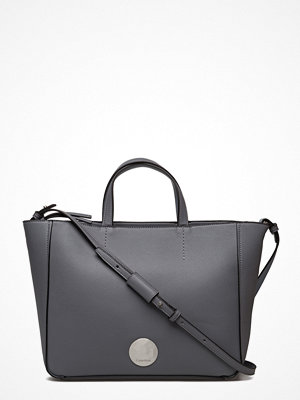 Calvin Klein grå shopper Olivia Large Tote